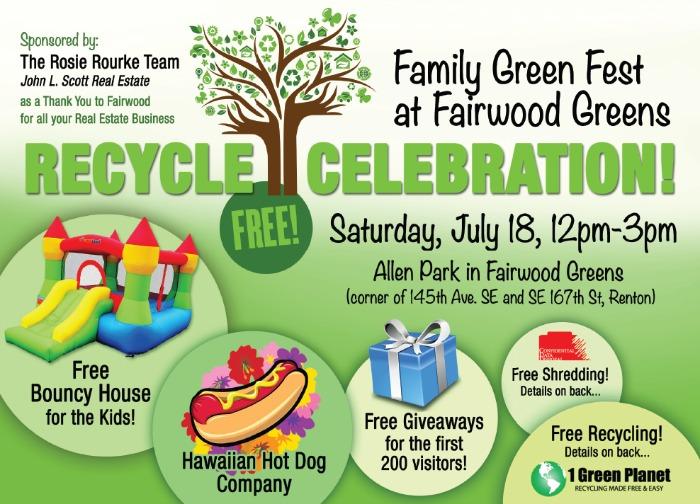 Family Green Fest