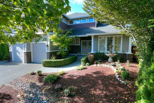Renton home for sale in The Parks neighborhood - Rosie Rourke