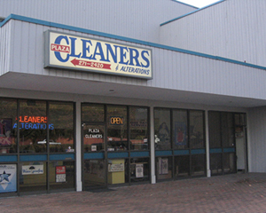 Plaza Cleaners and Alterations