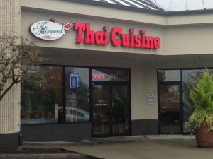 Fairwood Thai Cuisine 14252 SE 176th St, Renton, WA 98058