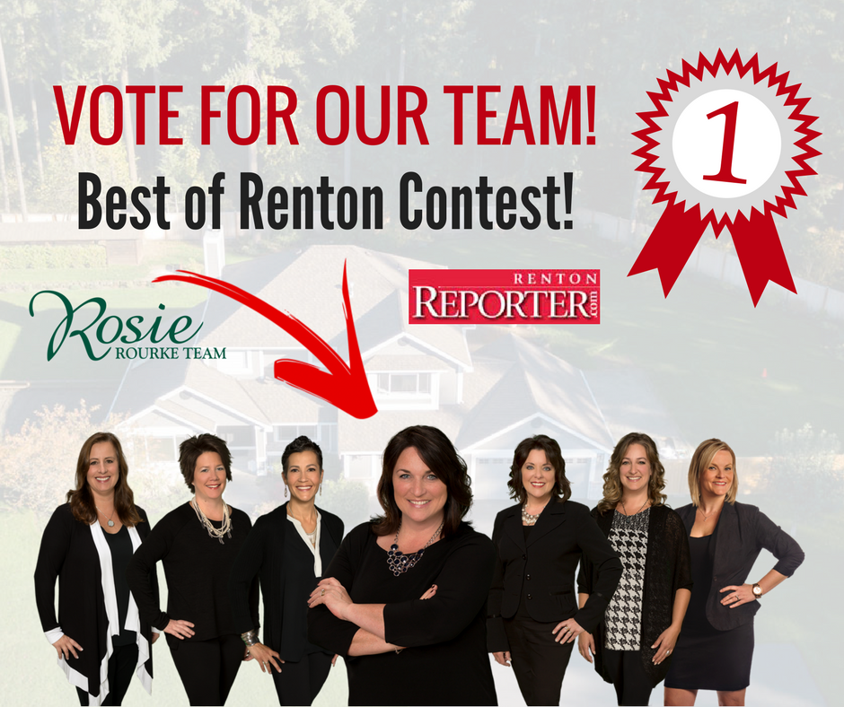 best real estate agent in renton and fairwood