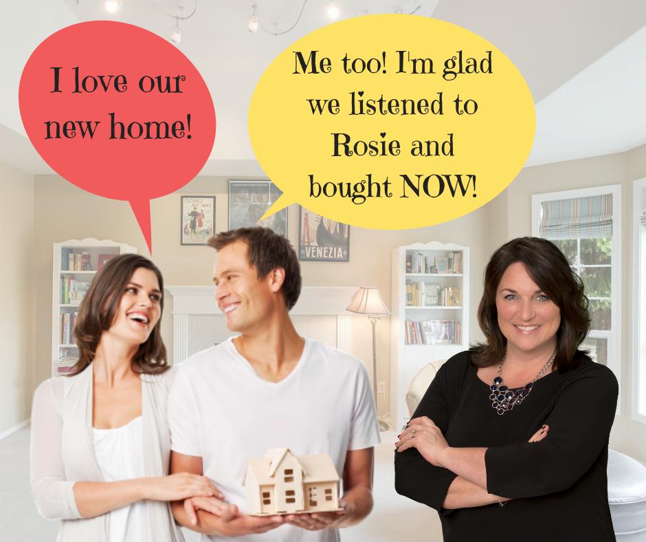 how do i buy a house